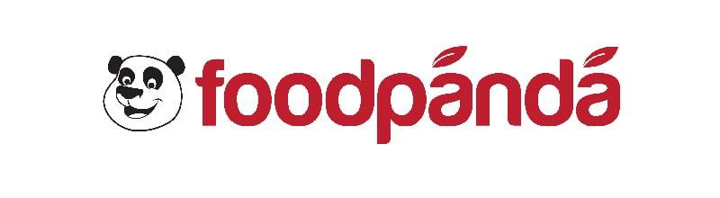 Old foodpanda logo