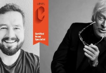 Becoming a Certified Brand Specialist with Level C & Marty Neumeier