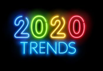 Graphic Design Trends for 2020